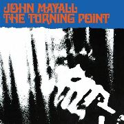 MAYALL, JOHN - THE TURNING POINT (2LP)
