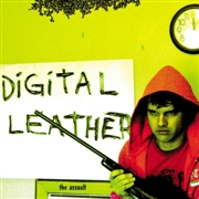 DIGITAL LEATHER - THE ASSAULT