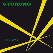STORUNG - THIS IS FUTURE (+CD)
