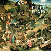 "FLEET FOXES - FLEET FOXES (+12"")"