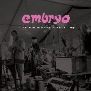 EMBRYO - LIVE AT BURG HERZBERG FESTIVAL 2007