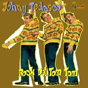 TEDESCO, JOHNY - ROCK DEL TOM TOM
