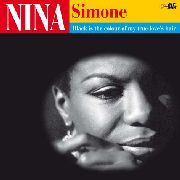 SIMONE, NINA - BLACK IS THE COLOUR OF MY TRUE LOVE'S HAIR