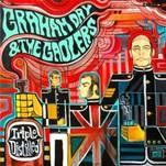 DAY, GRAHAM -& THE GAOLERS- - TRIPLE DISTILLED