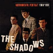 SHADOWS - INSTRUMENTAL PORTRAIT 1960-1990