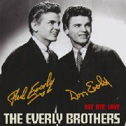 EVERLY BROTHERS - BYE BYE LOVE (FR)