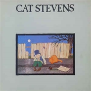 STEVENS, CAT - TEASER AND THE FIRECAT