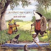 SHEPHERD, ALFIE - THE WIND IN THE WILLOWS