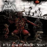 INFERIS - IN THE PATH OF MALIGNANT SPIRITS