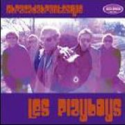 PLAYBOYS, LES - ABRACADABRANTESQUE