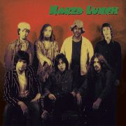 NAKED LUNCH (USA) - NAKED LUNCH