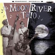 "MOON RIVER TRIO - MOON RIVER TRIO (10"")"