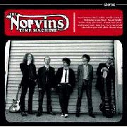 NORVINS - TIME MACHINE