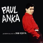 ANKA, PAUL - FIRST ALBUM (+8)