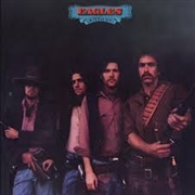 EAGLES - DESPERADO (180GR)