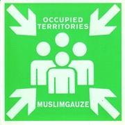 MUSLIMGAUZE/VARIOUS - OCCUPIED TERRITORIES (2CD)