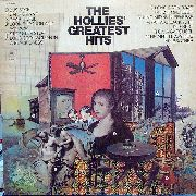 HOLLIES - HOLLIES GREATEST HITS (180GR)
