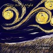 CLARVIS, PAUL -& LIAM NOBLE- - STARRY STARRY NIGHT