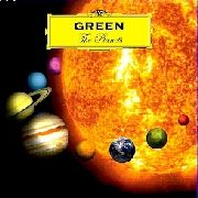 GREEN (USA) - THE PLANETS