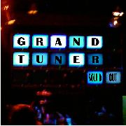GRAND TUNER - (BLACK) SOULD OUT