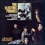 ELECTRIC PRUNES - THE ELECTRIC PRUNES (USA/REPRISE/COL)