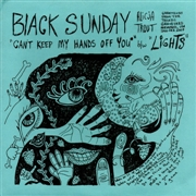 BLACK SUNDAY (USA) - LIGHTS