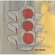 "RED MASS - LITTLE MAN (10"")"