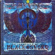 HAWKWIND - THE CHRONICLE OF THE BLACK SWORD