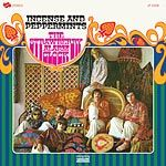 STRAWBERRY ALARM CLOCK - (BLACK) INCENSE AND PEPPERMINTS