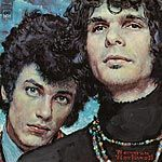 BLOOMFIELD, MIKE/AL KOOPER - THE LIVE ADVENTURES OF MIKE... (2LP)