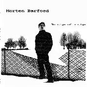 BARFOED, MORTEN - NO SIGN OF A SIGN