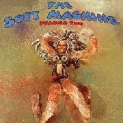 SOFT MACHINE - VOLUME TWO (UK)