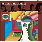 CHOCOLATE WATCH BAND - NO WAY OUT (USA)