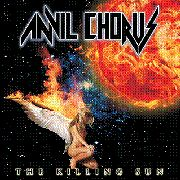 ANVIL CHORUS - THE KILLING SUN