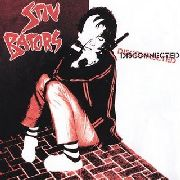BATORS, STIV - DISCONNECTED (RED)