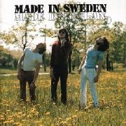 MADE IN SWEDEN - MADE IN ENGLAND (UK)