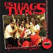 TWANGS, LOS - CHRISTMAS BEAT!!