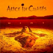 ALICE IN CHAINS - DIRT (NL)