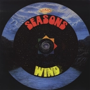 WIND (GERMANY) - SEASONS (BLACK)