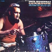 MUHAMMAD, IDRIS - BLACK RHYTHM REVOLUTION