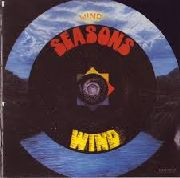WIND (GERMANY) - SEASONS