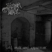 ELYSIAN BLAZE - COLD WALLS AND APPARITIONS