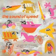 THOMPSON, BOB - THE SOUND OF SPEED