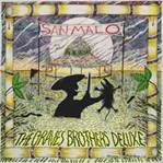 GRAVES BROTHERS DELUXE - SAN MALO
