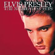 PRESLEY, ELVIS - 50 GREATEST HITS (3LP)