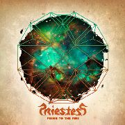 PRIESTESS - PRIOR TO THE FIRE (2LP)