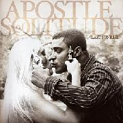 APOSTLE OF SOLITUDE - LAST SUNRISE (2LP/CLEAR)