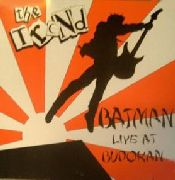 TREND - BATMAN LIVE AT BUDOKAN...PLUS