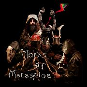 MONKS OF MALASPINA - VOLUME ONE