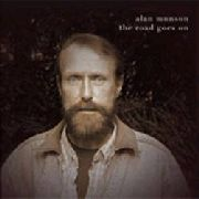 MUNSON, ALAN - THE ROAD GOES ON